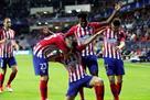 Атлетико — обладатель Суперкубка УЕФА