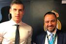 Павелко: Если бы ворота Реала защищал Лунин, матч с Атлетико мог закончиться по-другому