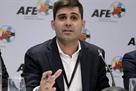 Союз футболистов Испании против проведения матчей в США
