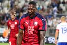 Бордо — Мариуполь 2:1 Видео голов и обзор матча