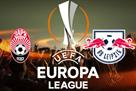 Заря сыграет против РБ Лейпцига в плей-офф квалификации ЛЕ