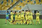 Женская сборная Украины проведет последний матч отбора к ЧМ-2019 в Тернополе