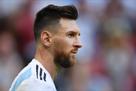 Месси, Игуаина и Агуэро не вызвали в сборную Аргентины