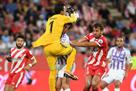 Жирона и Вальядолид поделили очки в первом матче Ла Лиги 2018/19