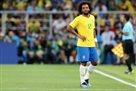 Марсело вне заявки сборной Бразилии на матчи с США и Сальвадором