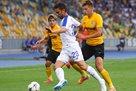 Динамо – Александрия 1:0 Видео гола и обзор матча