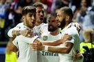 Реал — Хетафе: прогноз букмекеров на матч чемпионата Испании