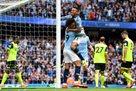 Манчестер Сити — Хаддерсфилд 6:1 Видео голов и обзор матча