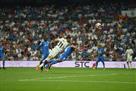 Без Роналду нет зрителей: Реал установил антирекорд посещаемости