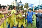 Юнацька збірна України здобула перемогу у драматичному фіналі меморіалу Баннікова!