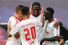 Заря проиграет Лейпцигу в первом матче — читатели Football.ua