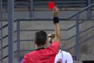 Было ли справедливым удаление Леднева в матче против Лейпцига?