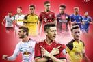 Бундеслига: анонс матчей первого тура