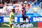 Хетафе – Эйбар 2:0 Видео голов и обзор матча