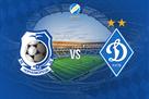 Черноморец — Динамо: прогноз букмекеров на матч УПЛ
