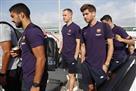 Вальядолид — Барселона: прогноз букмекеров на матч Примеры
