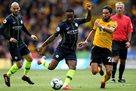 Манчестер Сити потерял очки в матче с Вулверхэмптоном