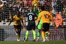 Вулверхэмптон — Манчестер Сити 1:1 Видео голов и обзор матча