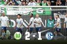 Вольфсбург – Шальке 2:1 Видео голов и обзор матча