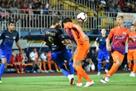 Мариуполь и ФК Львов победителя не выявили