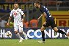 Интер упустил победу над Торино