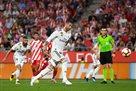 Жирона – Реал 1:4 Видео голов и обзор матча