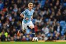 Манчестер Сити и Бетис согласовали трансфер Зинченко – Sky Sports