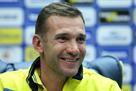 Шевченко вызвал на матчи против Чехии и Словакии 24 игроков