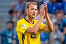 Тойвонен завершил карьеру в сборной Швеции