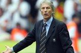 Колумбия переключилась на Пекермана