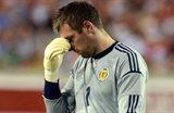 Макгрегора наряду со Стойковичем можно назвать лучшим игроком матча, Getty Images