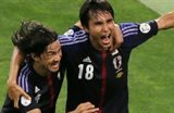 Радость японцев, фото france24.com