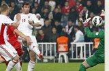 Боде сравнивает счет, фото nemzetisport.hu