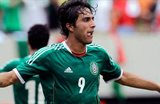 Гол в исполении Альдо де Нигриса стал единственным в этой встрече, msn.foxsports.com