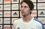 Герой Финляндии - Каспер Хамалайнен, фото yle.fi