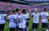 Очередной успех сборной США, Getty Images