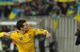 Артем Федецкий, фото М.Лысейко, Football.ua