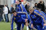 Артем Федецкий (слева), фото И.Хохлова, Football.ua