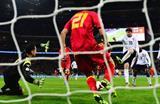 Руни открывает счет в матче, Getty Images