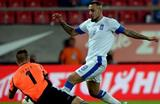 Греции придется играть в плей-офф, AFP