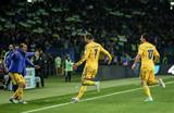 Все голы сборной Украины в отборе к ЧМ-2014
