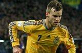 Андрей Ярмоленко, © Дмитрий Неймырок, Football.ua