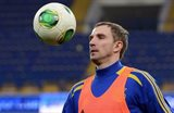 Александр Кучер, фото Д.Неймырка, Football.ua