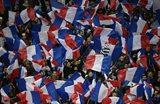 Франция — Украина 3:0