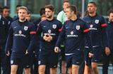 Англия готовится к игре с Данией, Sky Sports
