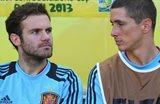Фернандо Торрес (справа), Getty images