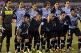 Путь на ЧМ: Уругвай