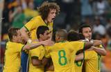 Путь на ЧМ: Бразилия