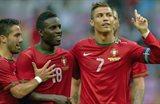 Португалия в хорошем настроении, фото espn