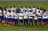 Коста-Рика готова к бою, фото fifa.com